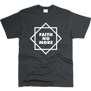 Faith No More 04 - Футболка мужская