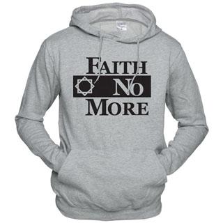 Faith No More 05 - Толстовка мужская