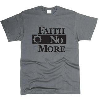 Faith No More 05 - Футболка мужская