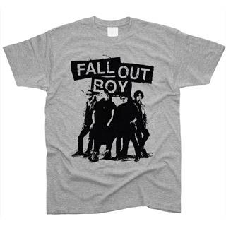 Fall Out Boy 03 - Футболка мужская