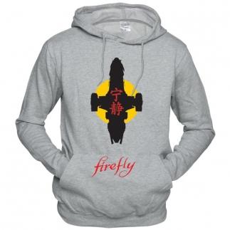 Firefly 01 - Толстовка мужская