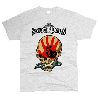 Five Finger Death Punch 05 - Футболка мужская