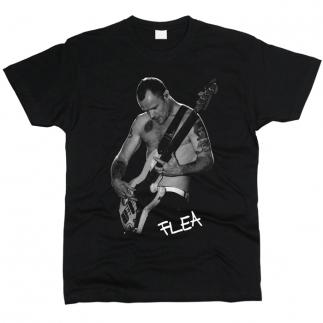 Flea 01 - Футболка мужская