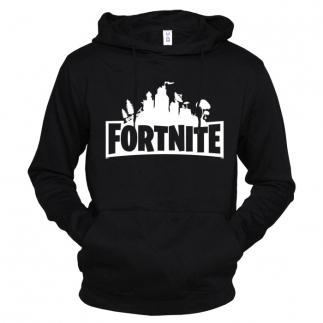 Fortnite 01 - Толстовка мужская