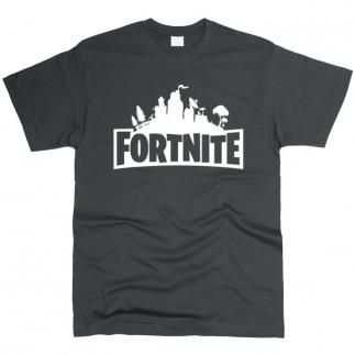 Fortnite 01 - Футболка мужская