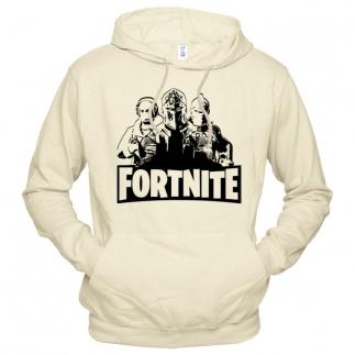 Fortnite 03 - Толстовка мужская