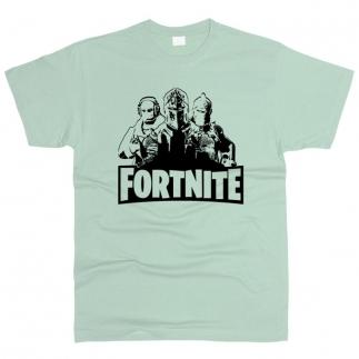 Fortnite 03 - Футболка мужская