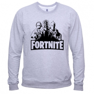 Fortnite 03 - Свитшот мужской