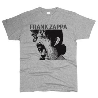 Frank Zappa 01 - Футболка мужская