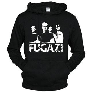 Fugazi 03 - Толстовка мужская