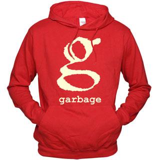 Garbage 01 - Толстовка мужская