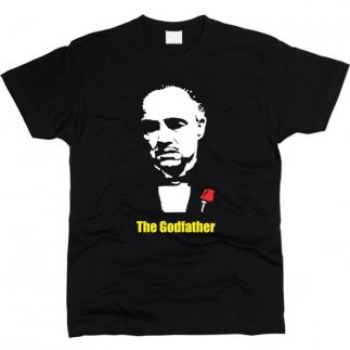 Godfather 01 - Футболка мужская
