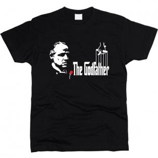 Godfather 02 - Футболка мужская