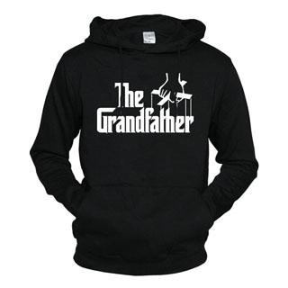 The Grandfather 01 - Толстовка мужская
