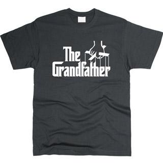 The Grandfather 01 - Футболка мужская
