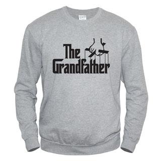 The Grandfather 01 - Свитшот мужской