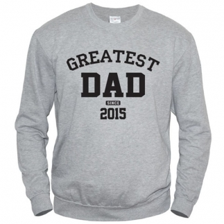 Greatest Dad 01 - Свитшот