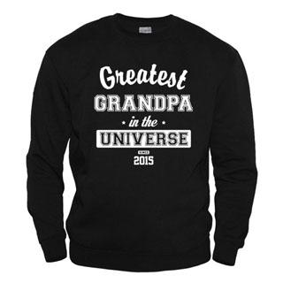 Greatest Grandpa 01 - Свитшот мужской