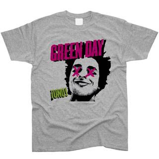 Green Day 05 - Футболка мужская