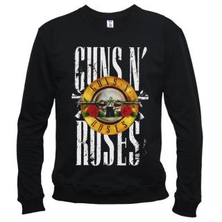 Guns N' Roses 05 - Свитшот мужской