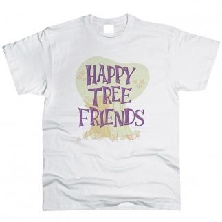 Happy Tree Friends 05 - Футболка мужская