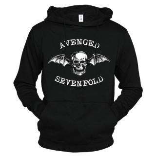 Avenged Sevenfold 04 - Толстовка мужская