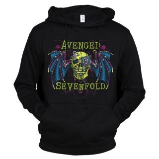 Avenged Sevenfold 06 - Толстовка женская