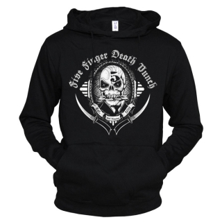 Five Finger Death Punch 07 - Толстовка женская
