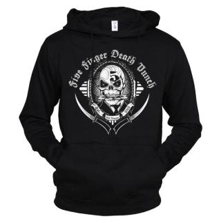 Five Finger Death Punch 07 - Толстовка мужская