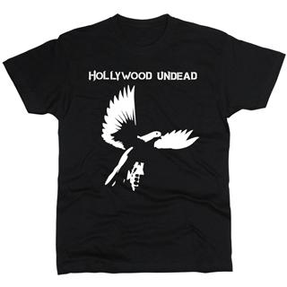 Hollywood Undead 02 - Футболка мужская