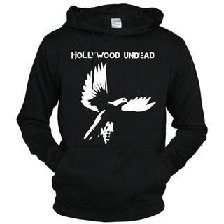 Hollywood Undead 02 - Толстовка мужская