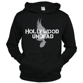 Hollywood Undead 03 - Толстовка мужская