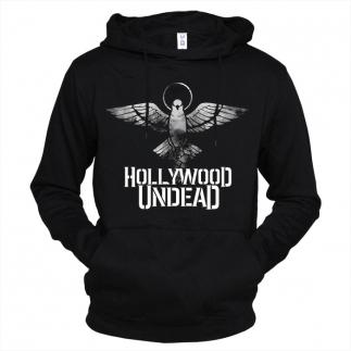 Hollywood Undead 04 - Толстовка мужская