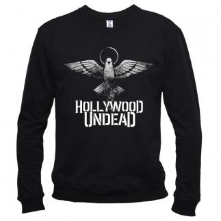 Hollywood Undead 04 - Свитшот мужской