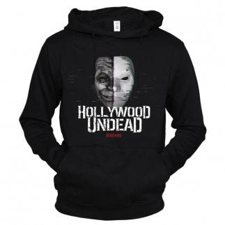 Hollywood Undead 05 - Толстовка мужская