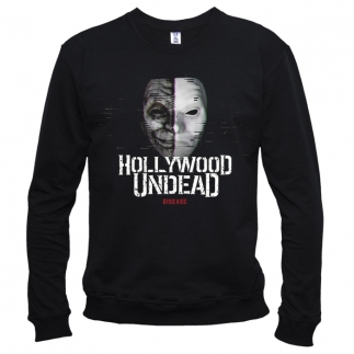 Hollywood Undead 05 - Свитшот мужской