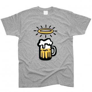 Holy Beer - Футболка
