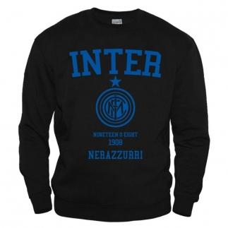 Inter 01 - Свитшот мужской
