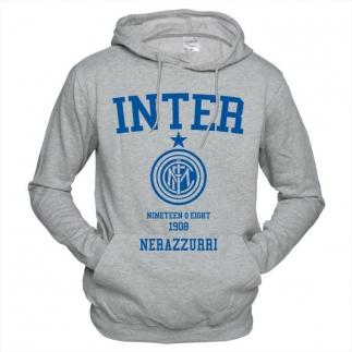 Inter 01 - Толстовка мужская