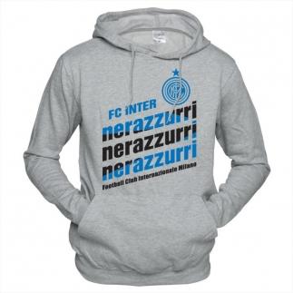 Inter 02 - Толстовка мужская