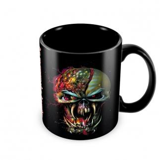 Чашка Iron Maiden 02