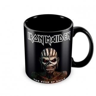 Чашка Iron Maiden 03