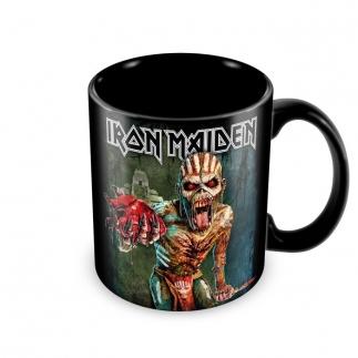 Чашка Iron Maiden 04