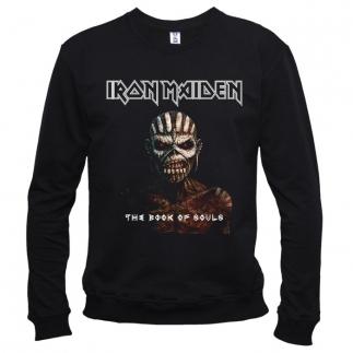 Iron Maiden 05 - Свитшот мужской