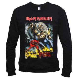 Iron Maiden 03 - Свитшот мужской