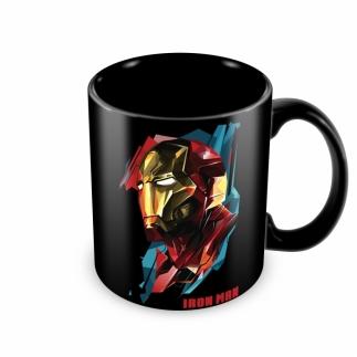 Чашка Iron Man 01