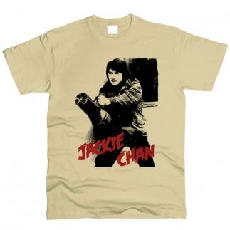 Jackie Chan 03 - Футболка мужская