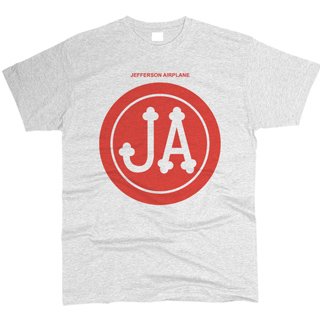 Jefferson Airplane 01 - Футболка мужская