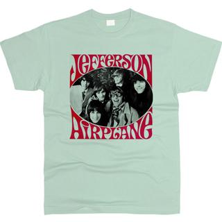 Jefferson Airplane 03 - Футболка мужская