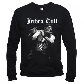 Jethro Tull 02 - Свитшот мужской